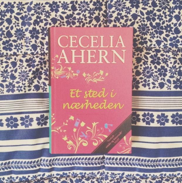 CeciliaAhern