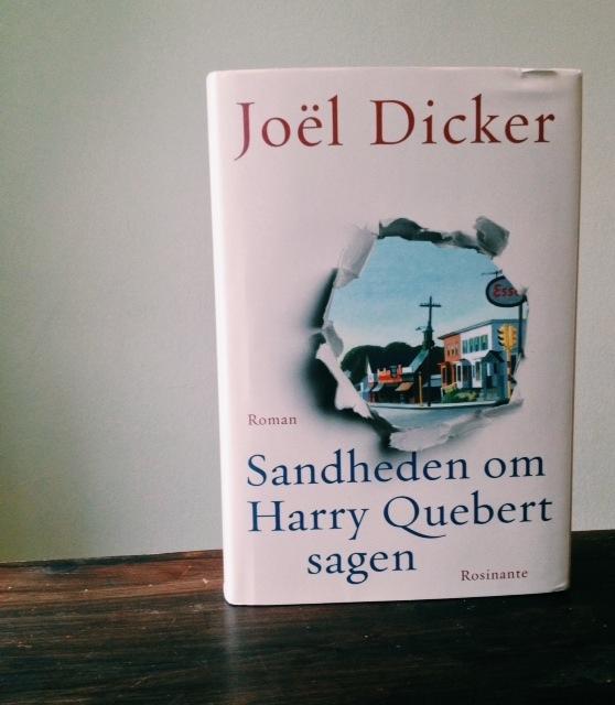 JoëlDicker